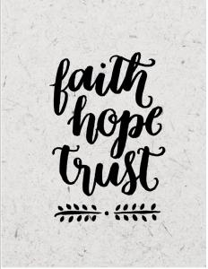 FAITH HOPE TRUST 2