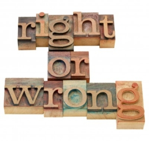 right-or-wrong image