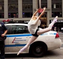 Police and Ballet
