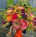 Miss Honey's Flowers