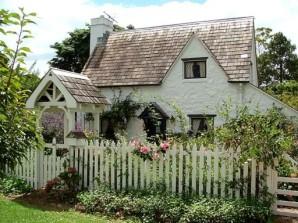 Miss Honey's House