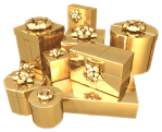 Golden Gifts